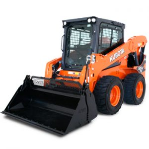 Kubota SSV75 Skid Steer for Sale