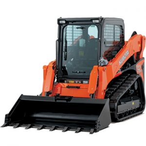 SVL75 Kubota Skid Steer for sale